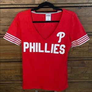Philadelphia Phillies Women's Shirt